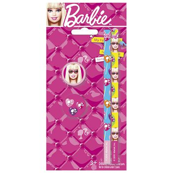 Set školski 14 Barbie Target 110863 blister