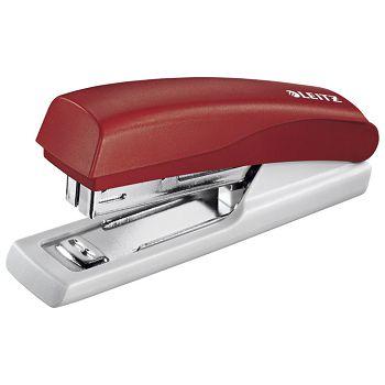 Stroj za spajanje do  10 listova mini Leitz 55170025 crveni