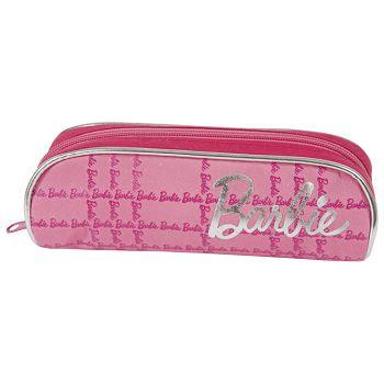 Pernica vrećicaovalna Barbie Silver Target 111904 roza