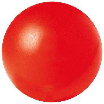 Loptica antistres fi6cm crvena