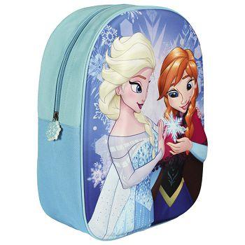 Ruksak vrtićki 3D Frozen Cerda 2100001358