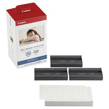 Papir Canon film 100x148 KP108IN original