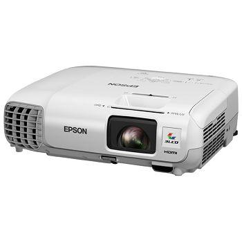 Video projektor Epson EBX27