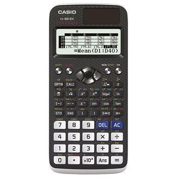 Kalkulator tehnički 102mjesta 552 funkcija Casio FX991EX