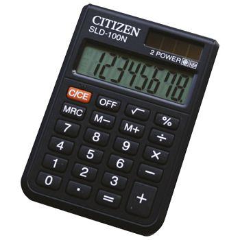 Kalkulator komercijalni  8mjesta Citizen SLD100N