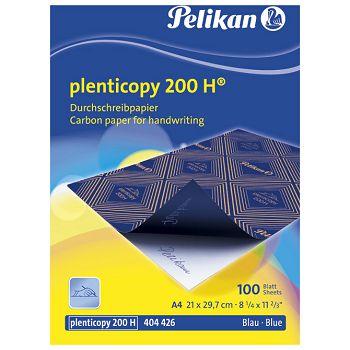 Indigo ručni A4 pk100 200H Pelikan 404426