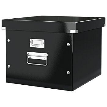 Kutija za mape viseće Leitz 6046 crna