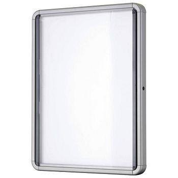Ploča oglasna 100x75,2x7,7cm Nobo 1902560 bijela