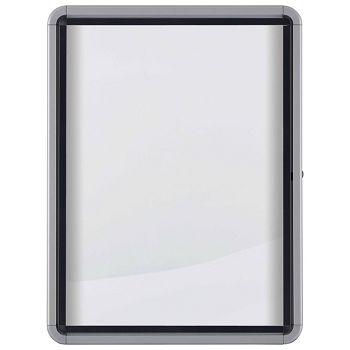 Ploča oglasna 100x75,2x4,5cm Nobo 1902580 bijela