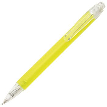 Olovka kemijska CLB 1407 frozen žuta