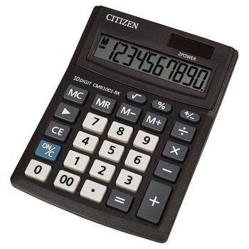 Kalkulator komercijalni 10mjesta Citizen CMB1001 BK crni