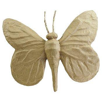 Modeli za decopatch leptir Clairefontaine SA183O