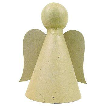 Modeli za decopatch anđeo Clairefontaine NO027C