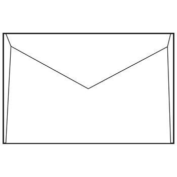 Kuverte B5BB 80g pk100 Fornax