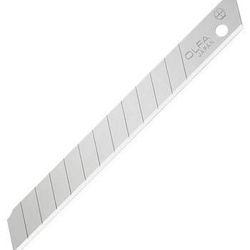 Nož za skalpel  9mm pk10 AB10Bza OLFA 180