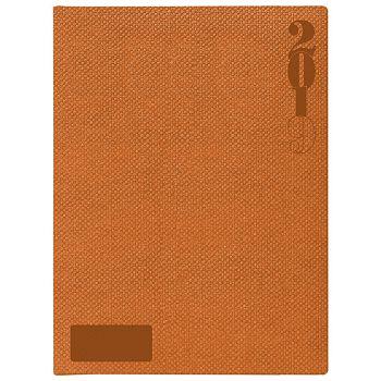 Rokovnik A4 Boston flex288 narančasti