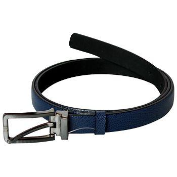 Remen ženski širina 1,9cm Ranieri 03463 tamno plavi