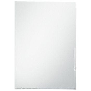 Fascikl L 150my pvc A4 Leitz 4100 bijeli