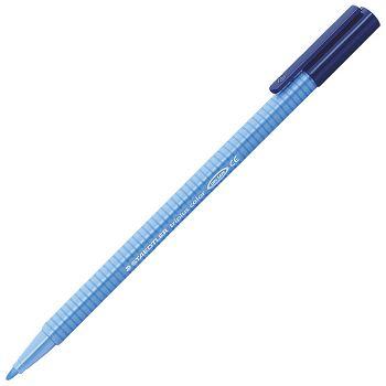Flomaster školski triplus 1mm Staedtler 32330 svijetlo plavi
