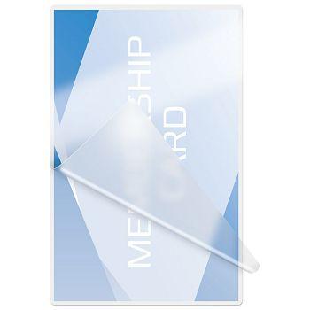 Folija za plastificiranje 125my 60x90mm pk100 GBC 3743157