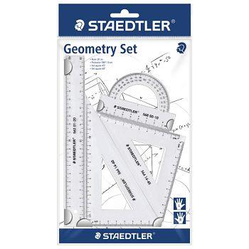 Geometrijski set 14 Staedtler 569 PB40 blister