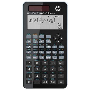 Kalkulator tehnički 102mjesta 315 funkcija HP300S