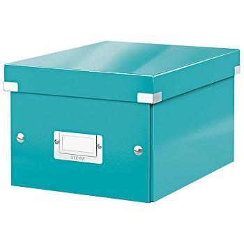 Kutija arhivska A5 Small Wow Leitz 60430051 tirkizna