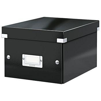 Kutija arhivska A5 Small Wow Leitz 60430095 crna