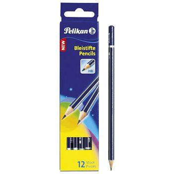 Olovka grafitna HB Pelikan 9789321
