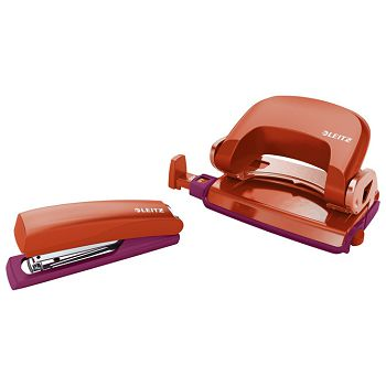 Set ured Urban Chic mini Leitz 55996024 crveni blister