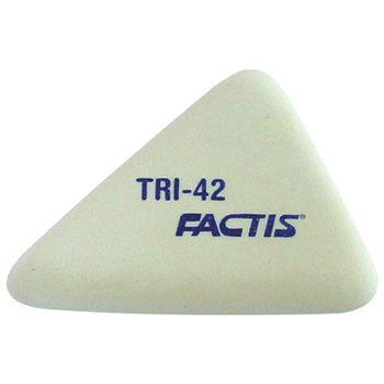 Gumica sintetička TRI-42 trokutasta Factis-KOMAD
