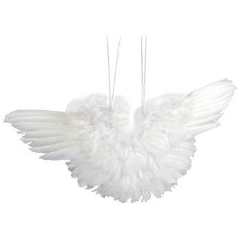 Ukras perje Krila 11cm Knorr Prandell 8028772