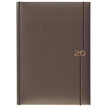 Rokovnik A4 Ontario693 brončana