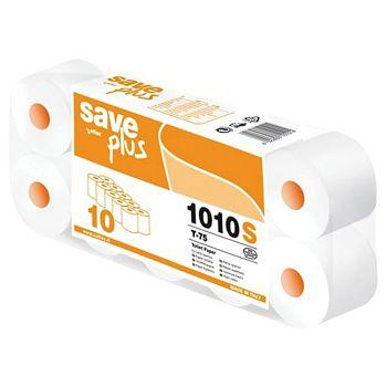 Papir toaletrola dvoslojni pk10 Celex save plus SHP