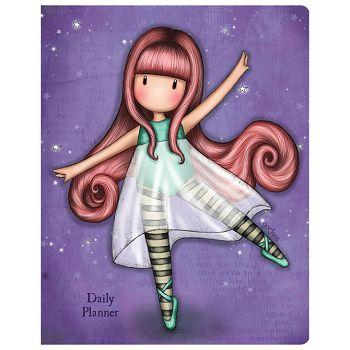Planer 2021 Little Dancer Gorjuss 975GJ04