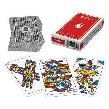 Karte igraće Triestine  Dal Negro