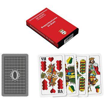 Karte igraće belot Dal Negro