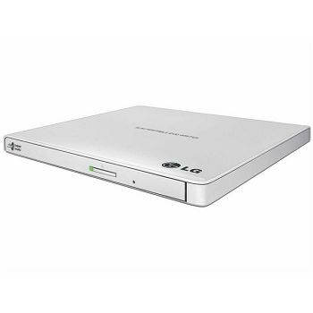 Optički uređaj LG GP57EW40 USB Slim External White