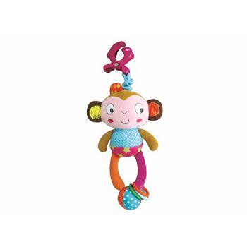 Igračka s aktivnostima majmun MoMo