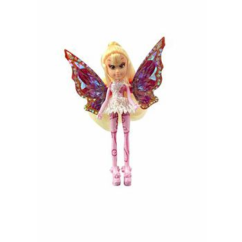 WINX LUTKA MINI MAGIC TYNIX STELLA