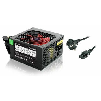 MQ MISSION Q 500W + kabel za napajanje