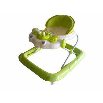 Hodalica LULU green Primebebe