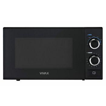 VIVAX HOME mikrovalna pecnica  MWO-2075BL