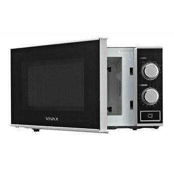 VIVAX HOME mikrovalna pecnica  MWO-2075WH