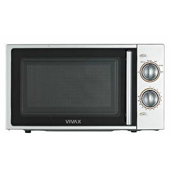 VIVAX HOME mikrovalna pecnica  MWO-2076SL