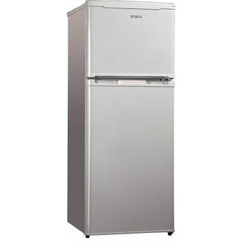 VIVAX HOME hladnjak DD-207 S - dvoja vrata