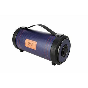 VIVAX VOX bluetooth zvučnik BS-100 blue