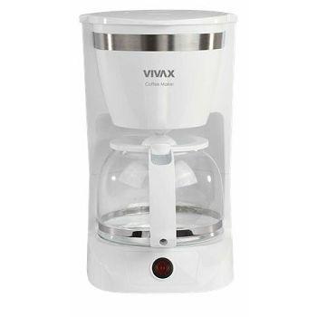 VIVAX HOME aparat za filter kavu CM-08127W