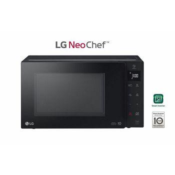 LG mikrovalna pećnica MH6336GIB