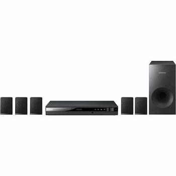 SAMSUNG kućno kino HT-E330, USB